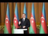 Azərbaycan prezidenti Qarabağ ermənilərinin gələcək taleyindən danışdı