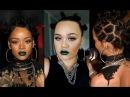 Rihanna Inspired Makeup feat. Limecrime Serpentina | MakeupwithJah