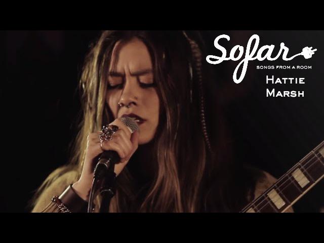 Hattie Marsh - He | Sofar London