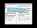 Уроки французского 53: Аудирование. Отрицание и глагол prendre