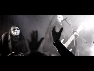BELOW THE SUN - Mirrors (Official Live Video)