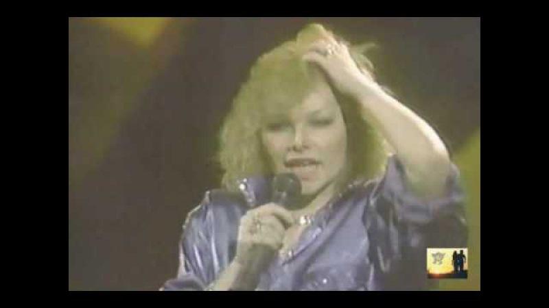 MARISELA MURIENDO - Mi problema (1985) ...