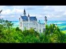 Замки Нойшванштайн и Хоэншвангау. Отпуск в Баварии. Часть 6.