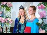 Азербайджанцы на программе Поле чудес