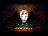 Detest Vs Tymon - Live at FOOTWORXX NL 2017