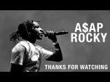 Asap Rocky MTV Labs с переводом QUEENSxPAPALAM