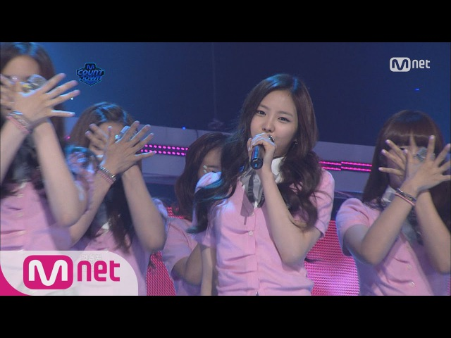 [STAR ZOOM IN] Innocence and Purity, A pink 'I Don't Know'' 160406 EP.62