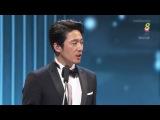 Presenter[Cut-1]Jang Hyuk 장혁Singapore <Star Awards 2017> Top 10 Most Popular Male Artistes