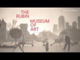 The Rubin Museum -