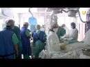 Врачи РДКБ с итальянскими кардиологами провели серию операций детям с врождённым пороком сердца.