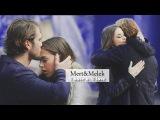 ► Mert & Melek  ||  i hate u, i love u Içerde(внутри)