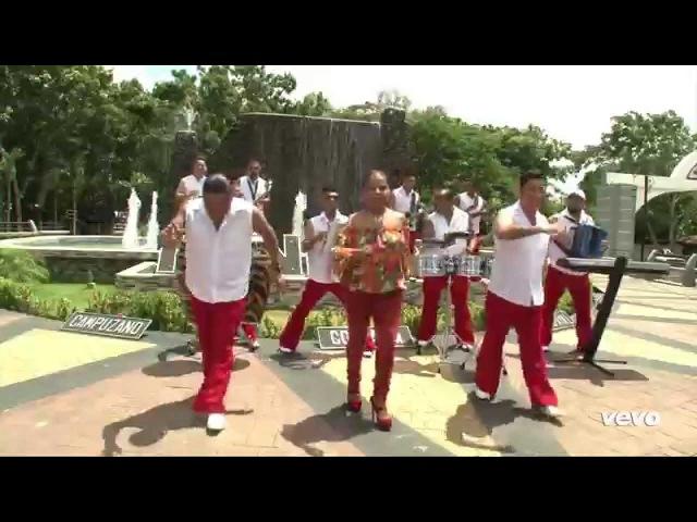 EL MACHITO FUZION 4 (Video Oficial HD) HOMENAJE ANICETO MOLINA ¨VEVO¨