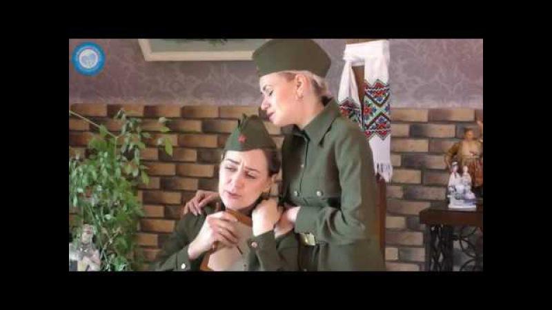 То не веточка черешни. Народный ансамбль Калина. Всех с праздником 23 февраля.