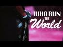 Arrow Ladies | Run the World