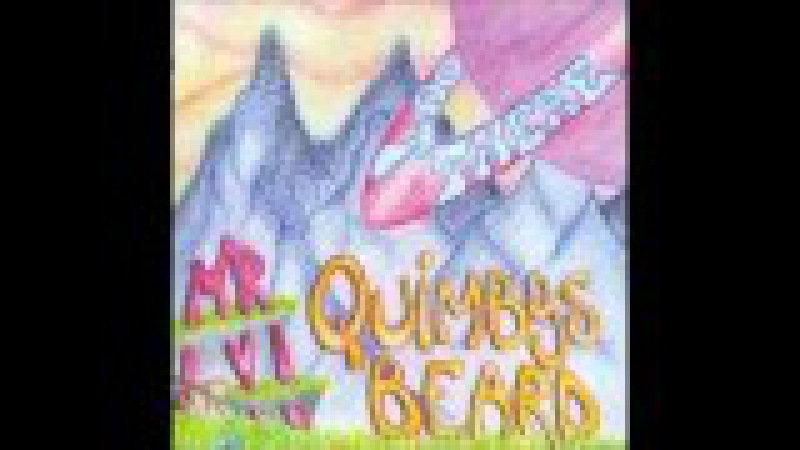 Mr Quimby's Beard - Out There [Full Album]
