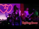 Pharaoh   секретный концерт в клубе Ypsilon Закрытое мероприятие Heartcore Club