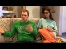 ДаЁшь МолодЁжь! - Молодая семья Валера и Таня - Кольцо на суперклей