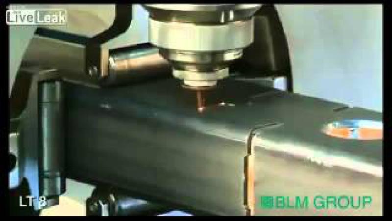 Как работает плазменный резак