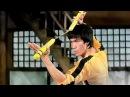 Билли Ло Брюс Ли против мастера нунчаку Billy Lo Bruce Lee vs the wizard nunchaku