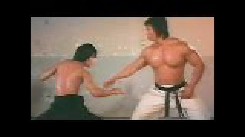 Боло Йенг против клонов Брюса Ли | Bolo Yeung vs clones of Bruce Lee