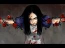 Клип на игру Alice Madness Returns(песня Жертвоприношение Алисе)