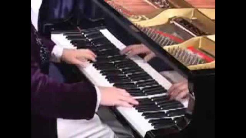 Оркестр Paul Mauriat - Love story (История любви)