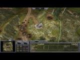 День Д - D-Day - прохождение - миссия 12 - Фалезский