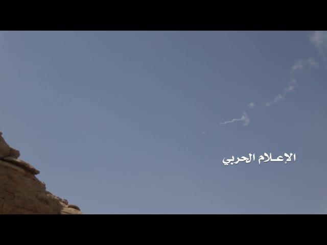 Йемен сбил 3-й F-15