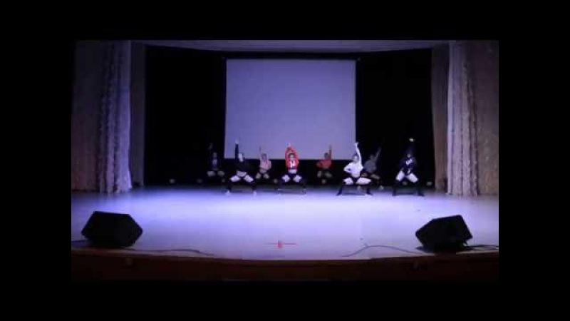 Twerk Performance / choreo by Risha / Manolo / Zooly