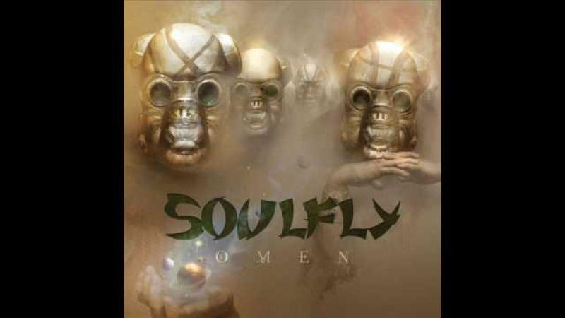Soulfly - Kingdom