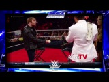 WWE SmackDown June 30, 2016 Highlights