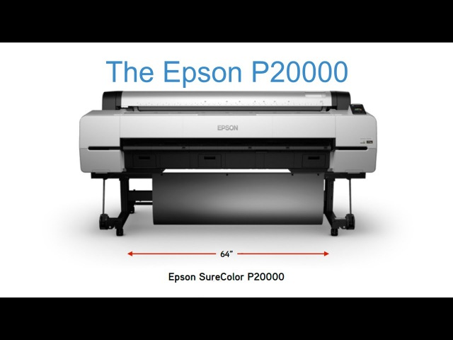 Epson Sure Color P800 P6000 P8000 P7000 P9000 P20000 StylusPro 3880 7890 9890 7900 9900 11880