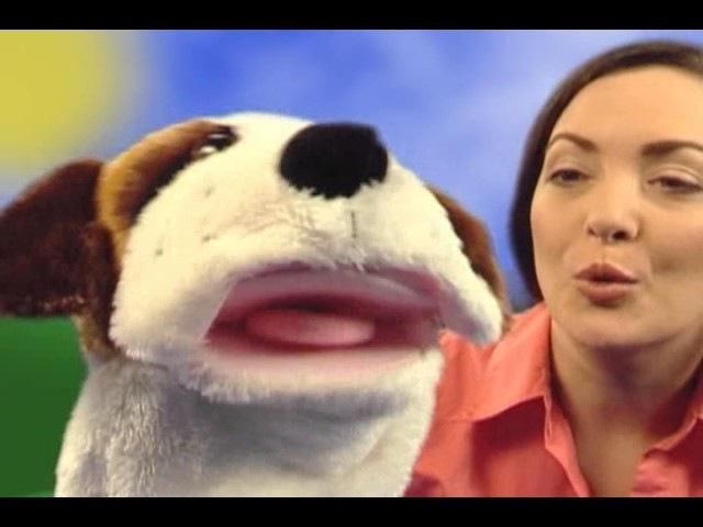 Los Animales, испанский для детей, как говорят животные