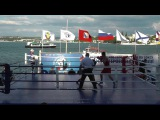 17/41. 69 кг. КУЗЬМИН Никита (С-Петербург) – КОСТЫЛЕВ Тимофей (Москва)