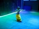 Конкурс восточных танцев - дети