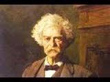 Марк Твен - Атакующий ангел  Mark Twain. Гении и злодеи.