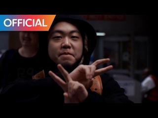 지투 (G2) - Bread (Feat. A.C.T.) MV