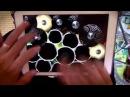Linkin Park - Faint iPad Drum Cover 22