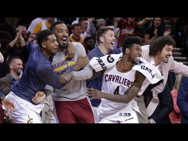 NBA Best Opposing Bench Reactions *Part 1*