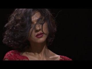 Khatia Buniatishvili - Franz Liszt - Liebestraum No. 3 in HD
