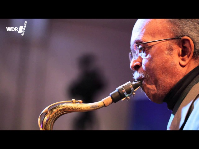Jimmy Heath feat by WDR BIG BAND Bruh Slim