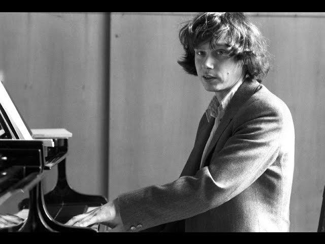 Zoltan Kocsis plays Rachmaninoff Piano Concerto no. 2 - live 1984