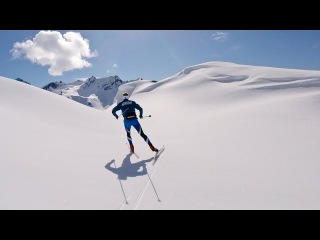 Backcountry XC Skiing - Alaska