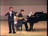 James GalwaySchubert Arpeggione Sonata 2&amp3 mov