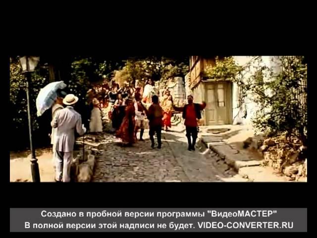 Василий Васильев Кхаморо из фильма Новые приключения неуловимых