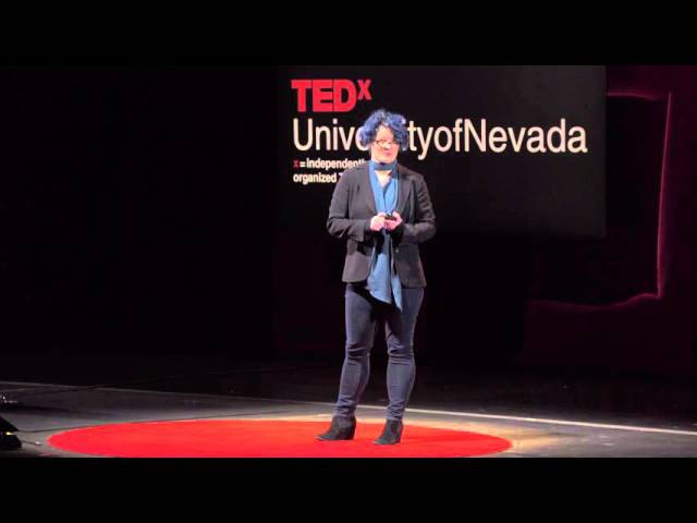 Unlocking the Door to Your Authentic Sexual Wellbeing | Emily Nagoski | TEDxUniversityofNevada