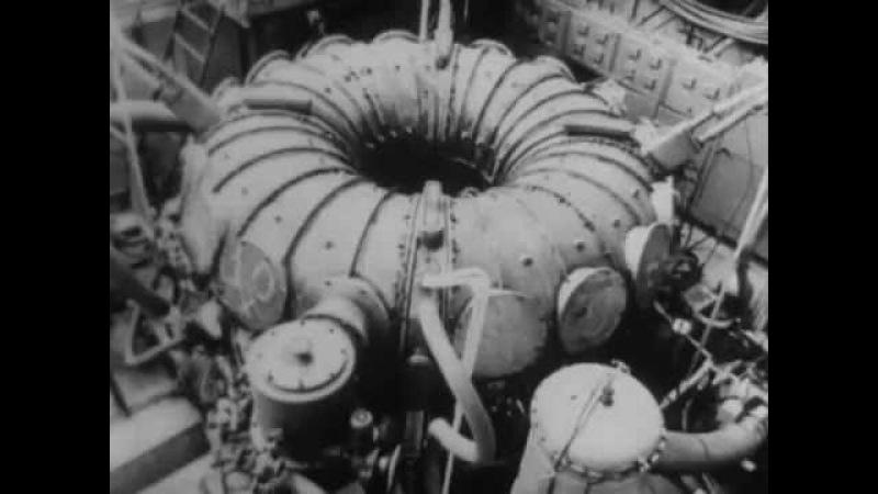 Низкие температуры, Центрнаучфильм, 1980