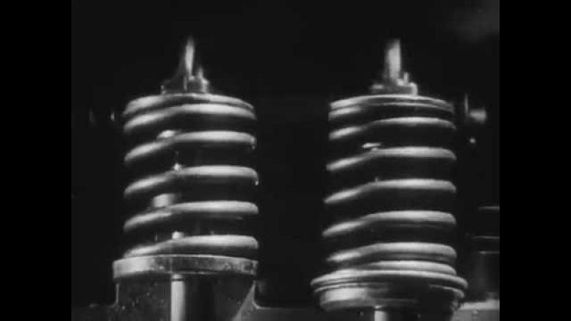 Закалочные среды и устройства для закалки, Центрнаучфильм, 1980
