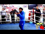 Keith Thurman vs Danny Garcia Both Want The Fight So Who Wins ESNEWS BOXING