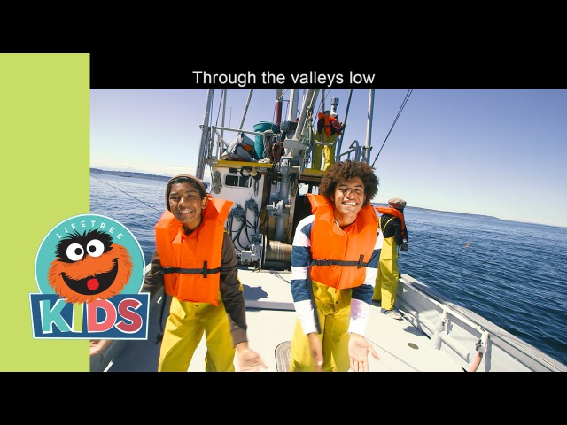 God Is Good | Cross Culture Norway VBS Music Video | Group Publishing